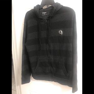 Men's express hoodie
